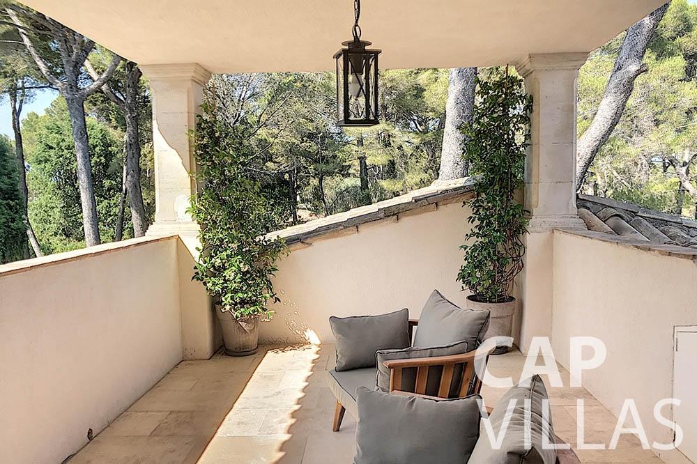 villa for sale moujins valeriya terrace