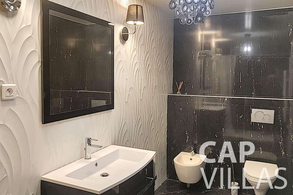 Villa Valéry for let cap de nice valery batoom