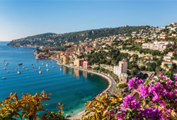 Luxury villas French Riviera