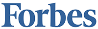 Logo of Forbes
