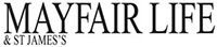 Logo of Mayfair Life